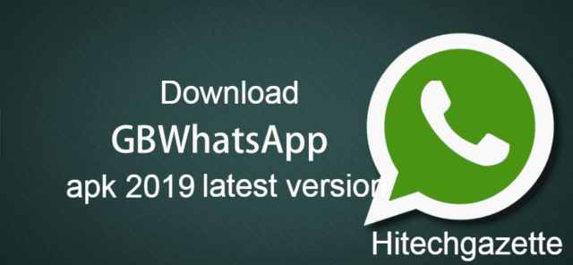 How to download GBWhatsapp apk on your Android device
