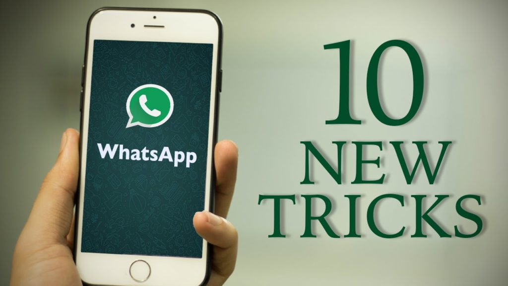 Top 15 secret Whatsapp tricks you must aware about