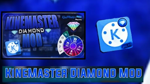 Download kinemaster diamond apk for android (2019)