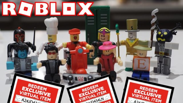 Latest Working Roblox Toy Codes