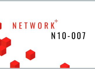 CompTIA Network+ N10-007 Exam