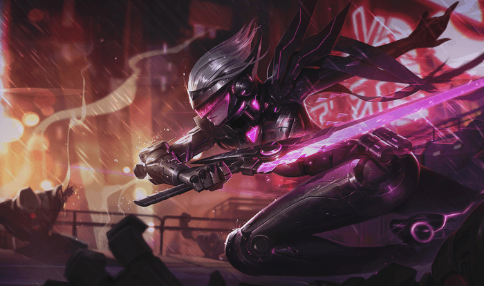 Top 10 Coolest League of Legends Wallpapers of 2019 2