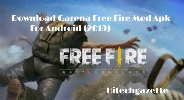 How to download and install Garena Free Fire Mod apk on Android