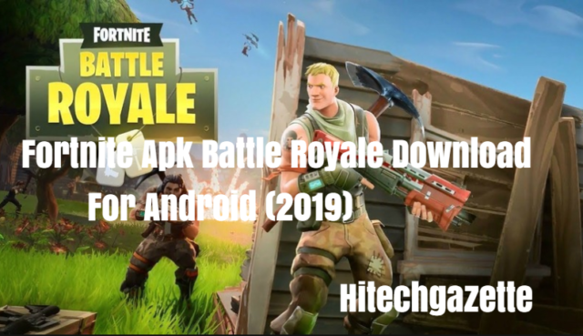How to download and install the Fortnite Apk on Android