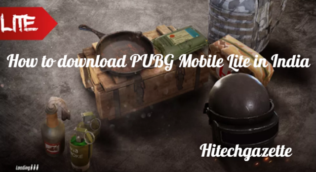 How to download PUBG Moblie Lite in India: Step by step guide