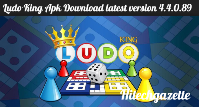 How to download and install Ludo king Apk on Android