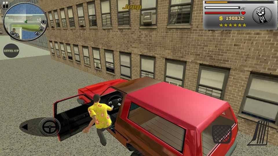 Real Gangster Crime 2 Apk 1.6 Download latest version 1