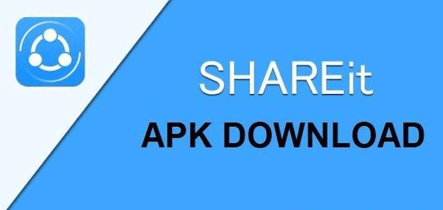 Download SHAREit apk Latest Version 2019