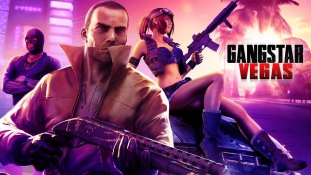 latest Gangstar Vegas Mafia Game 4.0.0i install for android