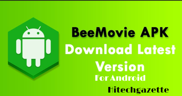 How to download and install BeeMovie Apk on Android