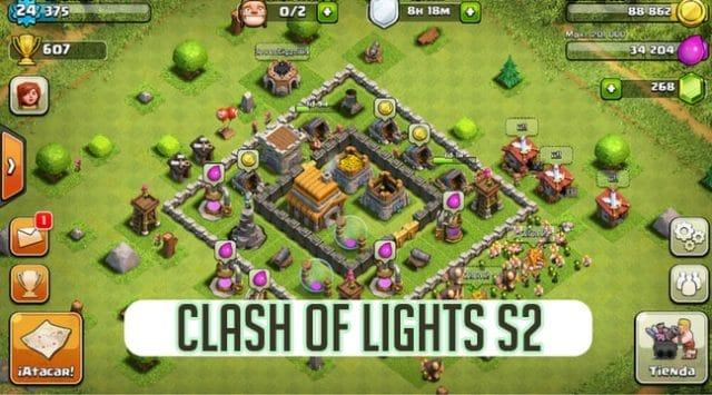 Clash of Lights S2 Download Latest Apk 2019 version