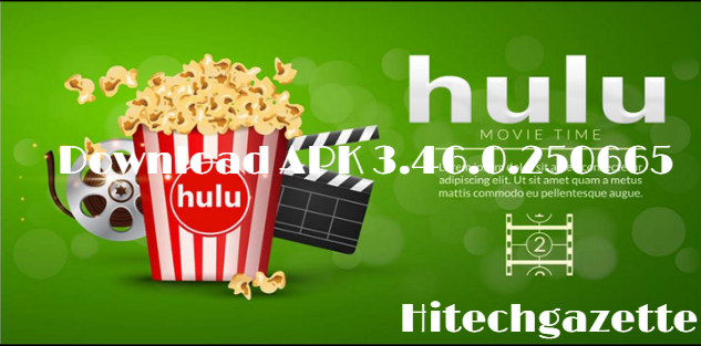 Download and install Hulu APK for Android