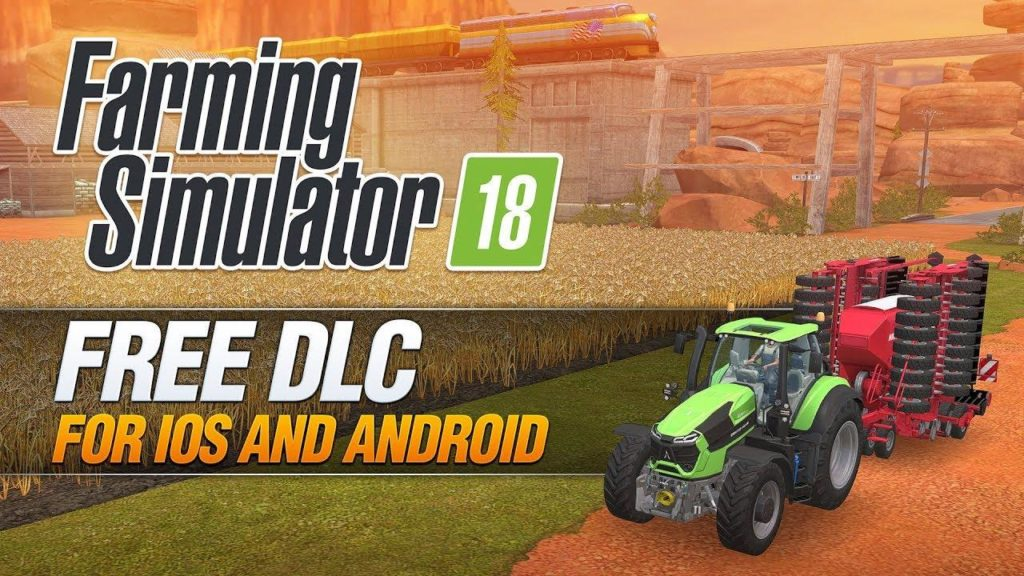 download The Farming Simulator 18 Mod Apk on Android
