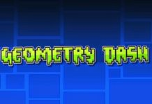 Geometry Dash Full Version download on android