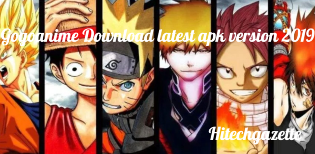 Gogoanime: best Free anime site video downloader