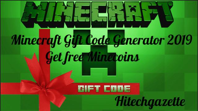 minecraft code generator 2019