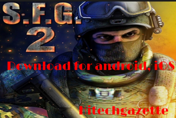 How to download Special Forces Group 2 App for iOS