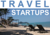 travel industry start ups