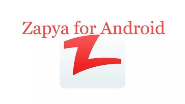 Zapya download for Android latest version 2019