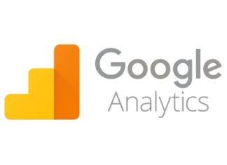 google analytics analyze