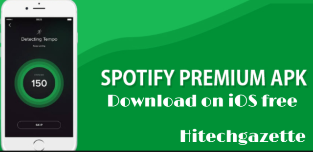 How to download Spotify Premium free on iOS (Without Jailbreak)