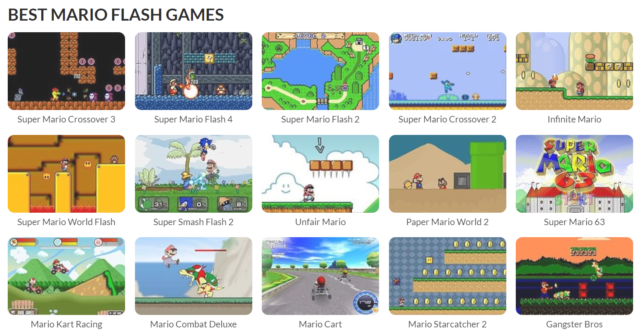 Top 5 Websites To Play Online Games 1