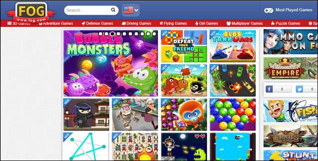 Top 5 Websites To Play Online Games 3