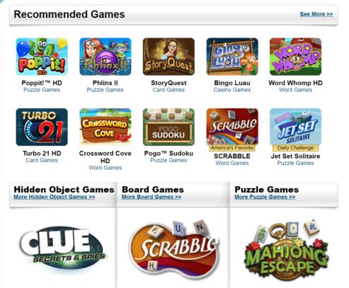 Top 5 Websites To Play Online Games 4