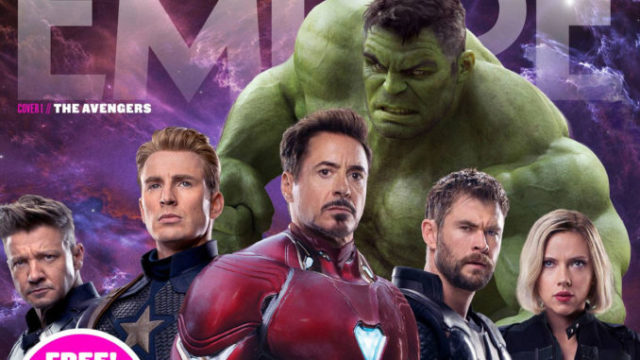 Avengers Endgame release date, cast, trailers, everything else 1