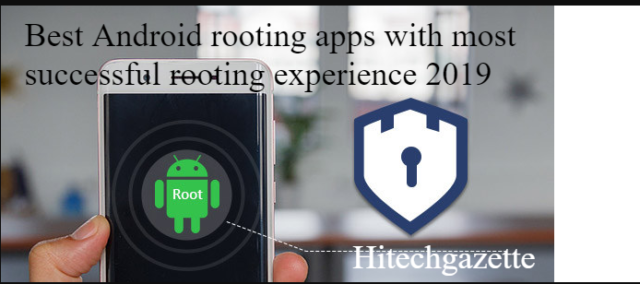 Things to consider before rooting your device