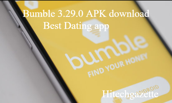 download and install Bumble Apk on your Android device