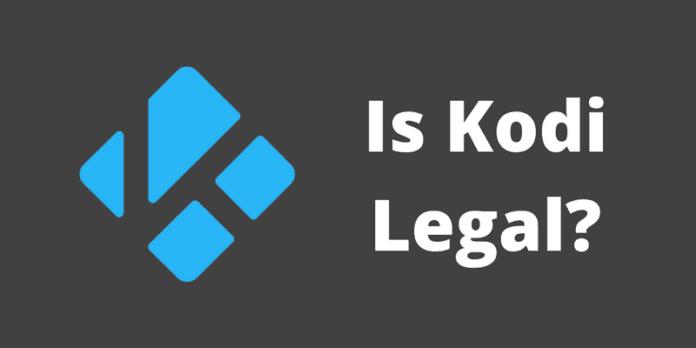 Is Kodi safe to use?