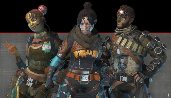 Apex Legends game for Android/iOS/PC