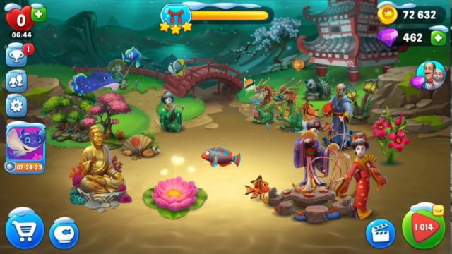 fishdom game download