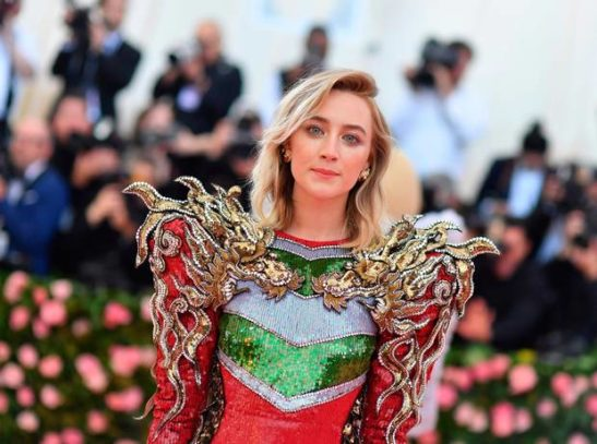 Met Gala 2019: 10 best Dressed Celebs from Red carpet 9