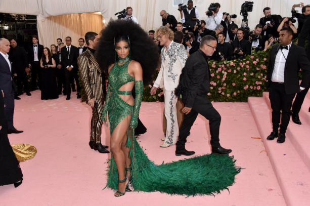 Met Gala 2019: 10 best Dressed Celebs from Red carpet 4