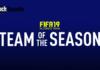 Fifa 19 tots updates
