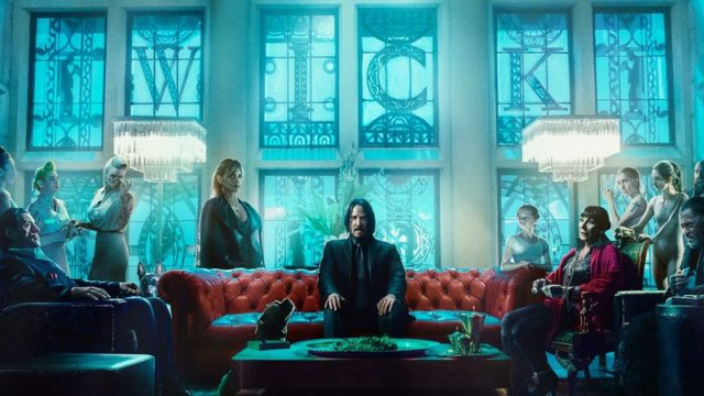 John Wick Chapter 3 – Parabellum upcoming Movie release, cast, Trailer 2