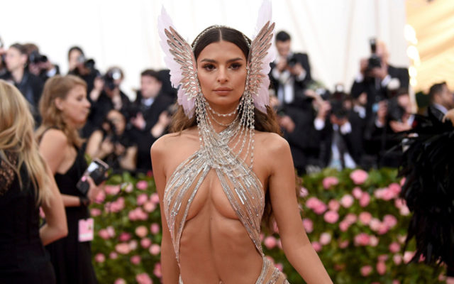 Met Gala 2019: 10 best Dressed Celebs from Red carpet 8
