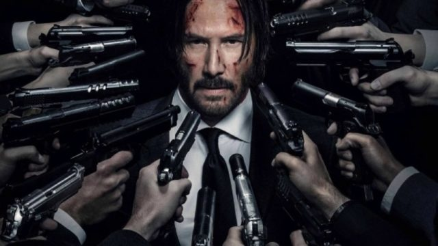John Wick Chapter 3 – Parabellum upcoming Movie release, cast, Trailer 1