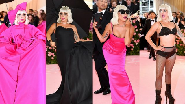 Met Gala 2019: 10 best Dressed Celebs from Red carpet