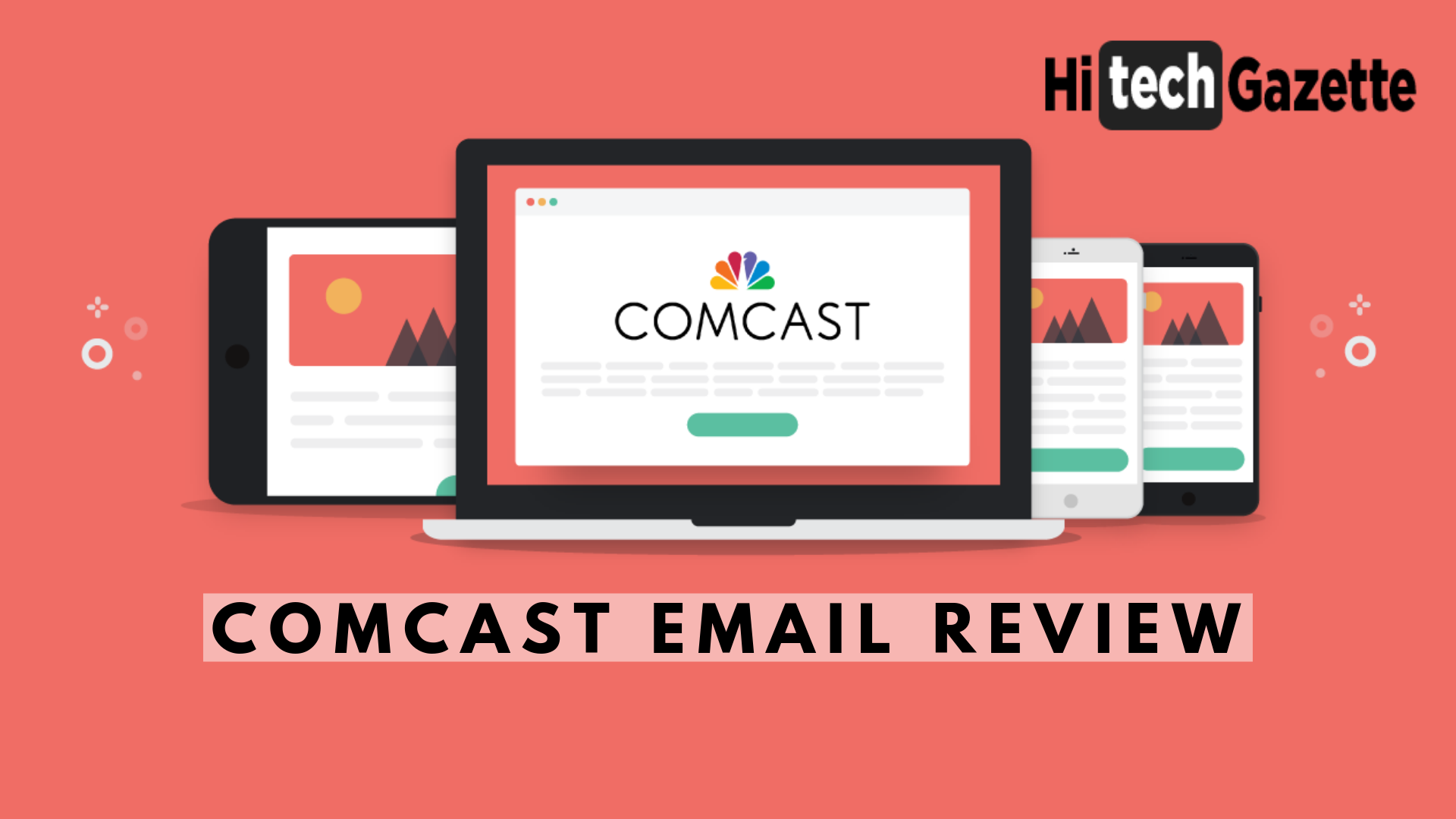 comcast email app