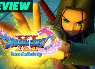 Dragon Quest Ⅺ