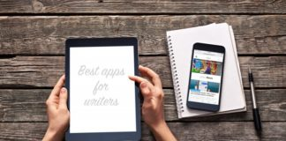 Essay Writing App