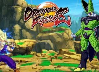 Dragon Ball FighterZ tier list
