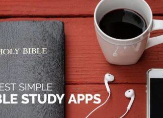 best bible app for android