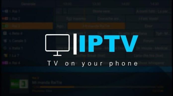 IPTV players