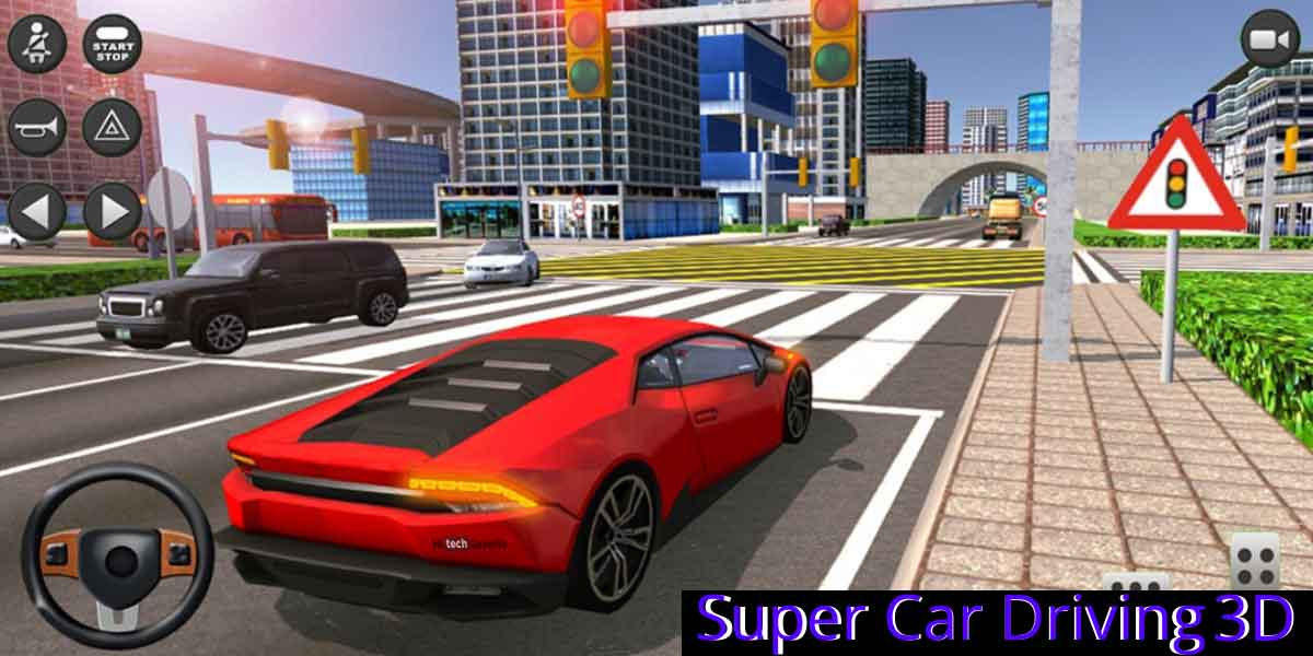 Super-Car-Driving-3D