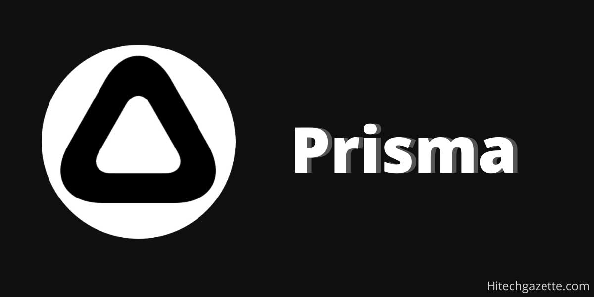 Prisma App