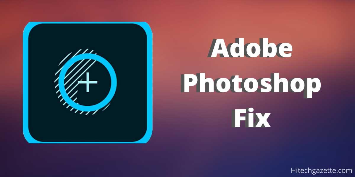 Adobe-Photoshop-Fix